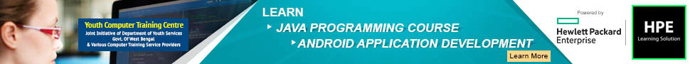 JAVA Programming & Android Application Development Course