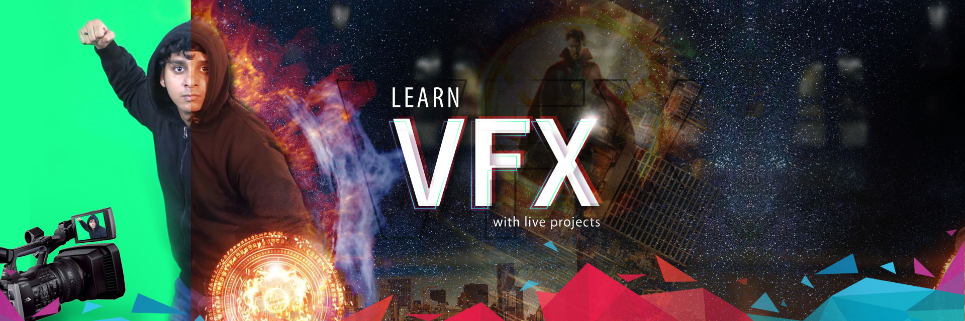 VFX training institute in kolkata