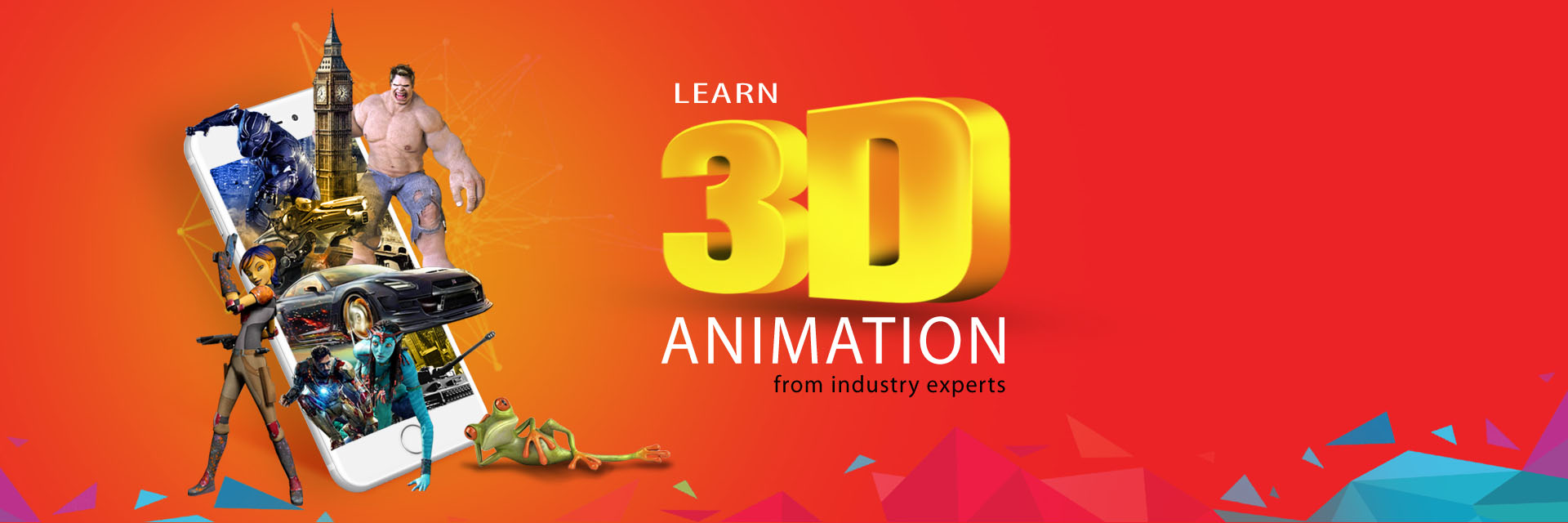 3d animation and mutimedia courses in kolkata