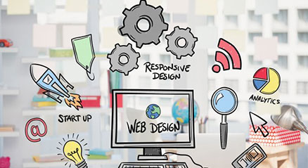 Advance web design course in kolkata