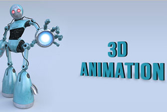 3d animation course
